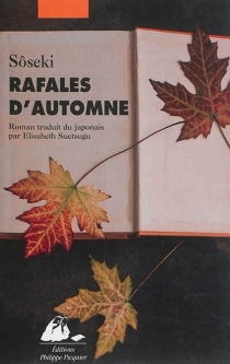 Rafales d'automne - SôsekiNatsume
