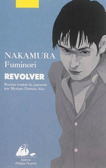 Revolver - FuminoriNakamura