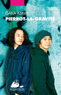 Pierrot-la-gravité - KôtarôIsaka