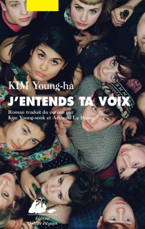 J'entends ta voix - Young-HaKim