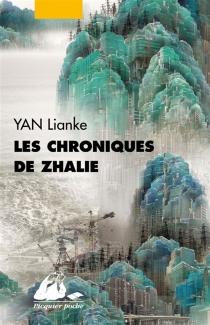 Les chroniques de Zhalie - LiankeYan