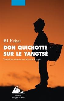 Don Quichotte sur le Yangtsé - FeiyuBi