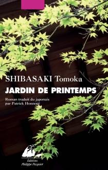 Jardin de printemps - TomokaShibasaki