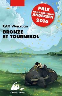 Bronze et Tournesol - WenxuanCao