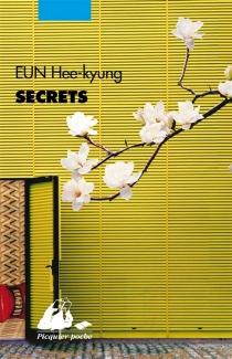 Secrets - Hee-KyungEun
