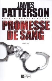 Promesse de sang - JamesPatterson