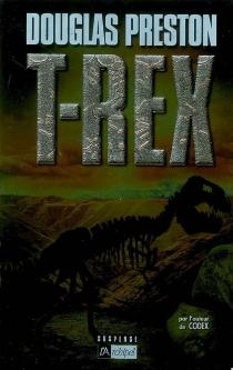 T.rex - DouglasPreston