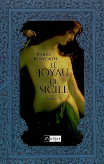 Le joyau de Sicile - Barry Unsworth
