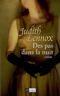 Des pas dans la nuit - JudithLennox
