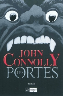 Les portes - John Connolly