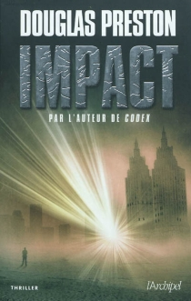 Impact - DouglasPreston