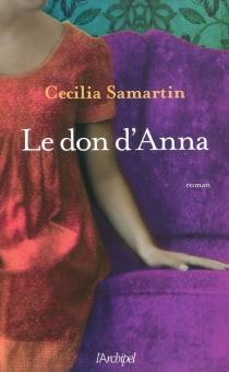 Le don d'Anna - CeciliaSamartin