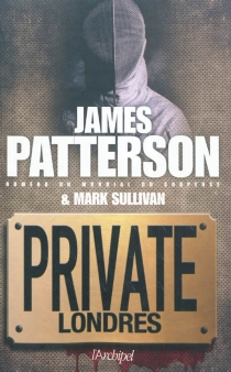 Private Londres - James Patterson