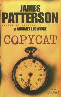 Copycat - Michael Ledwidge