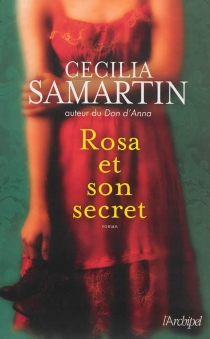 Rosa et son secret - CeciliaSamartin