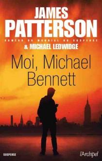 Moi, Michael Bennett - MichaelLedwidge