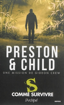 Une mission de Gideon Crew - LincolnChild