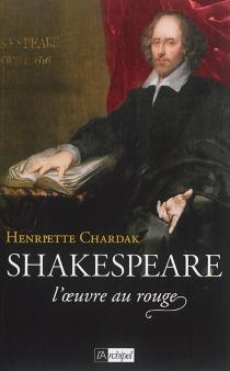 Shakespeare - Henriette EdwigeChardak