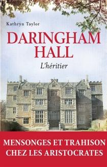Daringham Hall - KathrynTaylor