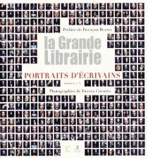 La grande librairie : portraits d'écrivains - FranckCourtès