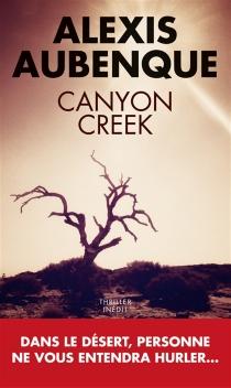 Canyon Creek - AlexisAubenque