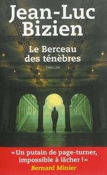 La trilogie des ténèbres - Jean-LucBizien