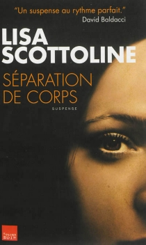 Séparation de corps : suspense - Lisa Scottoline