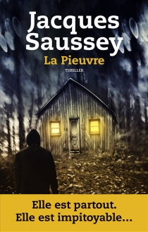 La pieuvre : thriller - JacquesSaussey
