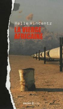 La vierge africaine - HelleVincentz