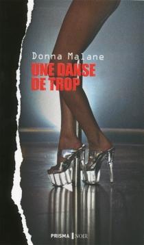 Une danse de trop - DonnaMalane