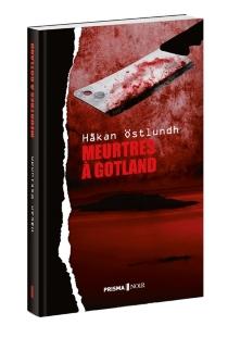 Meurtres à Gotland - HakanOstlundh