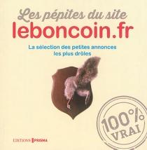 Les pépites du site leboncoin.fr : la sélection des petites annonces les plus drôles -