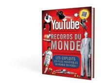 Youtube, records du monde : les exploits les plus incroyables et les plus dingues en vidéo ! - AdrianBelsey