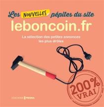 Les nouvelles pépites du site leboncoin.fr : la sélection des petites annonces les plus drôles -