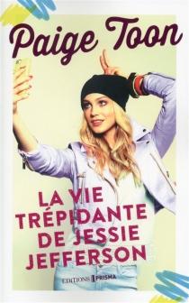 Jessie Jefferson - PaigeToon