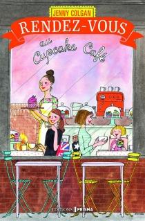 Rendez-vous au Cupcake Café - JennyColgan