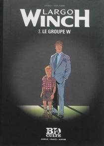 Largo Winch - PhilippeFrancq