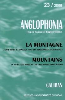 Anglophonia, n° 23 -