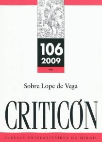 Criticon, n° 106 -