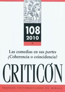 Criticon, n° 108 -