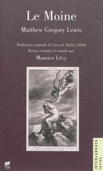Le moine - Matthew GregoryLewis