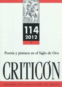 Criticon, n° 114 -