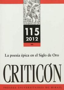 Criticon, n° 115 -