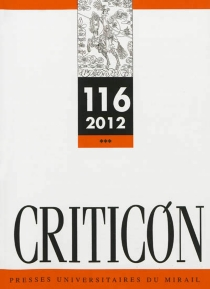 Criticon, n° 116 -