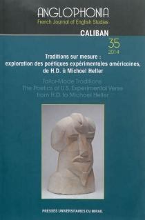 Anglophonia, n° 35 -