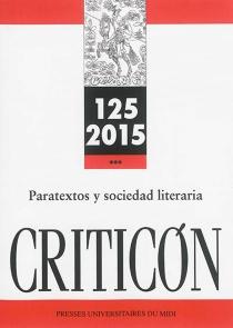 Criticon, n° 125 -