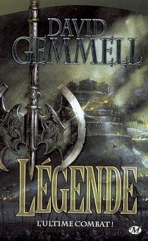 Légende - DavidGemmell