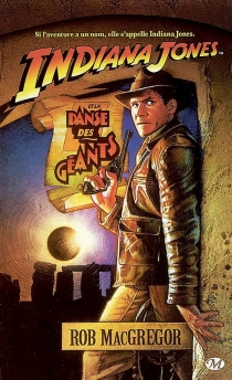 Indiana Jones - Rob MacGregor