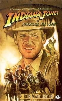 Indiana Jones - RobMacGregor