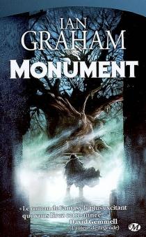 Monument - IanGraham